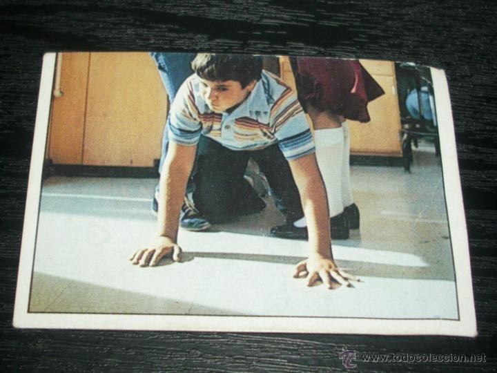 -ESTE E.T. EL EXTRATERRESTE 1982 : NUMERO 36 (Coleccionismo - Cromos y Álbumes - Cromos Antiguos)