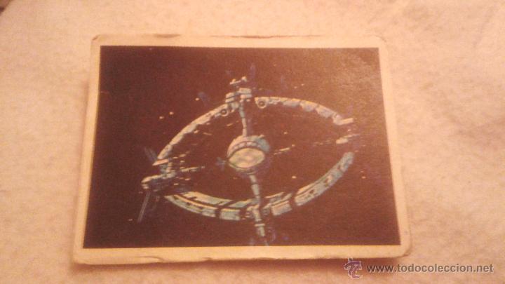 Coleccionismo Cromos antiguos: LOTE 3 CROMO CROMOS ULISES 31 ESTE. NUNCA PEGADOS. LEER - Foto 3 - 47509996
