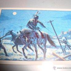 Coleccionismo Cromos antiguos: CROMO SIN PEGAR Nº 137 - WEST - PANINI 1993. Lote 54450151