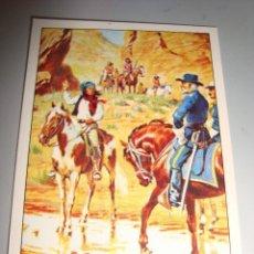 Coleccionismo Cromos antiguos: CROMO SIN PEGAR Nº 151 - WEST - PANINI 1993. Lote 54450245