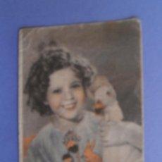 Coleccionismo Cromos antiguos: CROMO Nº 8 ALBUM SHIRLEY TEMPLE. Lote 179211753