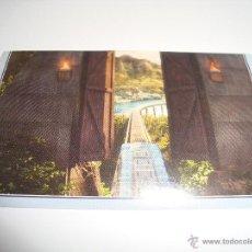 Coleccionismo Cromos antiguos: CROMO SIN PEGAR Nº 2 - JURASSIC WORLD - PANINI 2015. Lote 54855610