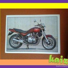 Coleccionismo Cromos antiguos: CROMO DE LA COLECCION: SUPER MOTO. PANINI. AÑO 1994. SIN PEGAR. Nº 133. Lote 254635080