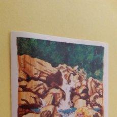 Coleccionismo Cromos antiguos: CROMO LOVELY BOOK (MILANO EDICIONES 1989) - Nº 113. Lote 59043095