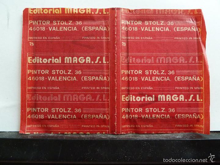 Coleccionismo Cromos antiguos: LOTE DE 26 SOBRES DE LA SERIE V EDITORIAL MAGA EN PAREJAS DE 2 UNIDADES SIN ABRIR - Foto 2 - 60374379