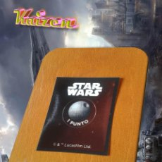 Coleccionismo Cromos antiguos: TOPPS FORCE ATTAX STAR WARS CARREFOUR 2016. Lote 62476752