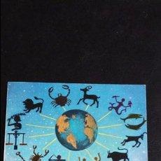 Collectionnisme Cartes à collectionner anciennes: NUESTRO MUNDO 2 - BIMBO - CROMO Nº 186 ( NUNCA PEGADO ). Lote 63418568