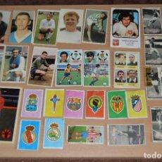 Coleccionismo Cromos antiguos: LOTE / LOTAZO DE CROMOS VARIADOS - EDICIONES ESTE - ZAHOR - PACOSA - MIRA LAS FOTOS PARA MÁS DETALLE. Lote 64783815