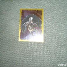 Coleccionismo Cromos antiguos: CROMO DE: EL MUNDO DE BATMAN - Nº 45 - SIN PEGAR- ALBUM DE EL MUNDO DE BATMAN. - PANINI.. Lote 211733698