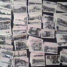 Coleccionismo Cromos antiguos: GRAN LOTE 122 CROMOS NUEVOS ÁLBUM MINI TARJETA POSTAL CUBANO HENRY CLAY CUBA LA HABANA P. S. XX. Lote 76389695
