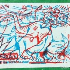 Coleccionismo Cromos antiguos: CROPAN - MÁGICO - CROMO N° 1. Lote 76915451