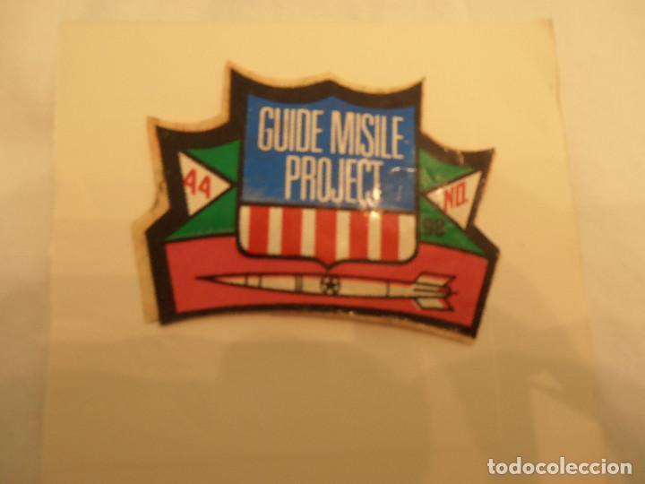 Cromo pegatina pastelitos bimbo super emblemas - Sold