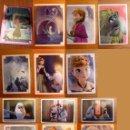 Coleccionismo Cromos antiguos: FROZEN - MOMENTOS MAGICOS - LOTE DE 16 - 15 54 55 85 95 96 98 101 102 103 124 129 143 152 F11 F24. Lote 80677534