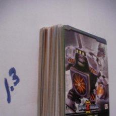 Coleccionismo Cromos antiguos: GRAN LOTE CARTAS INVIZIMALS - ENVIO INCLUIDO A ESPAÑA. Lote 86353328