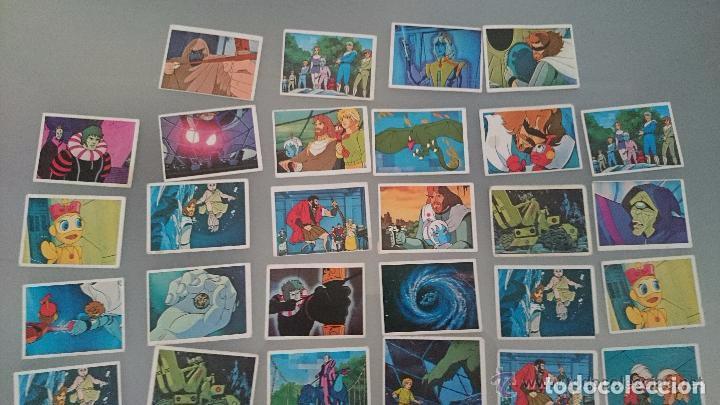 LOTE DE 40 CROMOS DE ULISES 31. EDICIONES ESTE -- REFARHAPADECAAB (Coleccionismo - Cromos y Álbumes - Cromos Antiguos)