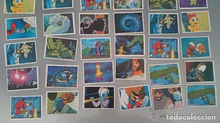 Coleccionismo Cromos antiguos: LOTE DE 40 CROMOS DE ULISES 31. EDICIONES ESTE -- RefArHaPaDeCaAb - Foto 5 - 86491736