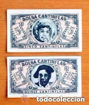 Coleccionismo Cromos antiguos: Bolsa Cantinflas, El detective - Editorial Senda 1946 - Lote de 85 cromos diferentes - Foto 4 - 87165236