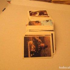 Coleccionismo Cromos antiguos: PINOCHO VULCANO LOTE . Lote 94207865
