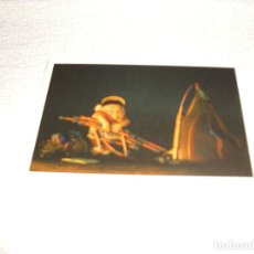 Coleccionismo Cromos antiguos: CROMO Nº 95 UP DE PANINI, AÑO 2009 (PELÍCULA DISNEY PIXAR). Lote 95825727