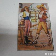 Coleccionismo Cromos antiguos: COLECCIÓN 36 CROMOS DE CUENTOS DE CEREGUMIL COMPLETA CRVA-1744 ,5. Lote 98205035