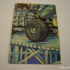 Sammeln alte Sammelbilder - CROMO FRAGGLE ROCK N° 163 . 1985 - 98406143