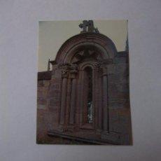Coleccionismo Cromos antiguos: FOTO CROMO NAVARRETE VENTANAL DEL CEMENTERIO. LA RIOJA. Nº 75 TDKP12. Lote 98542899