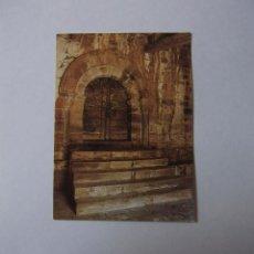 Coleccionismo Cromos antiguos: FOTO CROMO ZORRAQUIN PARROQUIAL PORTADA. LA RIOJA. Nº 70 TDKP12. Lote 98542955