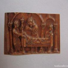 Coleccionismo Cromos antiguos: FOTO CROMO SAN MILLAN DE LA COGOLLA LA RIOJA. YUSO ARQUETA DE SAN FELICES. Nº 134 TDKP12. Lote 98543131