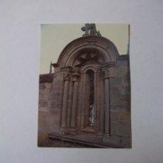 Coleccionismo Cromos antiguos: FOTO CROMO NAVARRETE VENTANAL DEL CEMENTERIO. LA RIOJA. Nº 75 TDKP12 . Lote 98543279