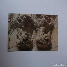 Coleccionismo Cromos antiguos: FOTO CROMO NAVARRETE CAPITEL DEL CEMENTERIO. LA RIOJA. Nº 100 TDKP12 . Lote 98543339