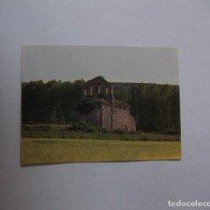 Coleccionismo Cromos antiguos: FOTO CROMO ALBELDA ERMITA SANTA FE DE PALAZUELOS. LA RIOJA. Nº 58 TDKP12 . Lote 98543387