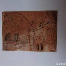 Coleccionismo Cromos antiguos: FOTO CROMO OJACASTRO ERMITA DE SANASENSIO DE LOS CANTOS. LA RIOJA. Nº 53 TDKP12 . Lote 98543415