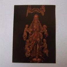 Coleccionismo Cromos antiguos: FOTO CROMO LOGROÑO MUSEO. ASUNCION CORONACION. LA RIOJA. Nº 122 TDKP12 . Lote 98543567