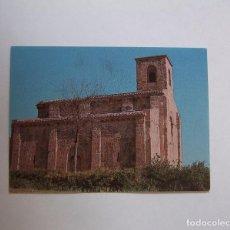 Coleccionismo Cromos antiguos: FOTO CROMO SAN VICENTE DE LA SONSIERRA Nº 21. SANTA MARIA DE LA PISCINA. LA RIOJA. TDKP12 . Lote 98543671