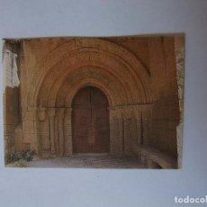 Coleccionismo Cromos antiguos: FOTO CROMO OCHANDURI PARROQUIAL PORTADA LA RIOJA. Nº 71 TDKP12 . Lote 98543883