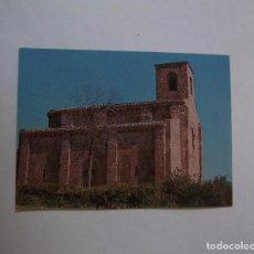 Coleccionismo Cromos antiguos: FOTO CROMO SAN VICENTE DE LA SONSIERRA. SANTA MARIA DE LA PISCINA. LA RIOJA. Nº 21 TDKP12 . Lote 98543995