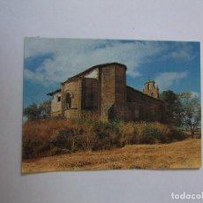 Coleccionismo Cromos antiguos: FOTO CROMO TREVIANA ERMITA DE JUNQUERA. LA RIOJA. Nº 46 TDKP12 . Lote 98544047
