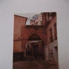 Coleccionismo Cromos antiguos: FOTO CROMO ARNEDO PUERTA DE CINTO. LA RIOJA. Nº 46 TDKP12 . Lote 98544203