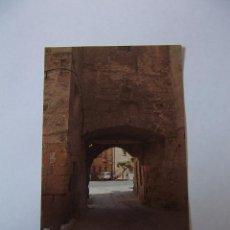 Coleccionismo Cromos antiguos: FOTO CROMO HARO PUERTA DE SANTA BARBARA. LA RIOJA. Nº 48 TDKP12 . Lote 98544247
