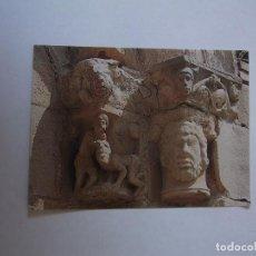 Coleccionismo Cromos antiguos: FOTO CROMO NAVARRETE CAPITEL DEL CEMENTERIO LA RIOJA. Nº 98 TDKP12 . Lote 98544291