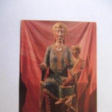 Coleccionismo Cromos antiguos: FOTO CROMO NIEVA DE CAMEROS. VIRGEN DE CASTEJON. LA RIOJA. Nº 117 TDKP12 . Lote 98544779