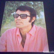 Coleccionismo Cromos antiguos: CROMO CANTANTES CONJUNTOS ED ESTE 1967 Nº 110 MICHEL. Lote 99832615