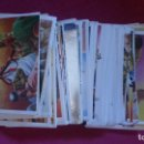 Coleccionismo Cromos antiguos: LOTE 180 CROMOS HECHOS Y SOLDADOS DEL S XX 1977. ED MAGA SIN PEGAR. SOLICITAR FALTAS. Lote 101130815