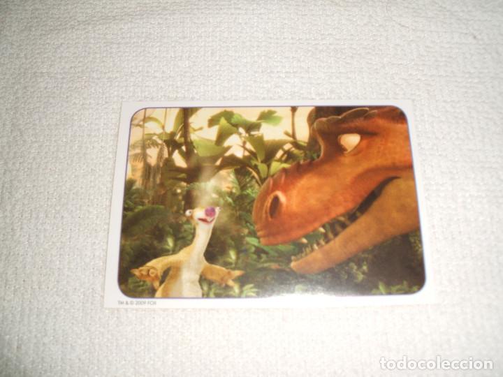 Dragons 3-el mundo secreta-cromos 1 álbum