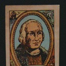 Coleccionismo Cromos antiguos: CROMOS CULTURA. EDITORIAL BRUGUERA. AÑOS 40.. Lote 102185879