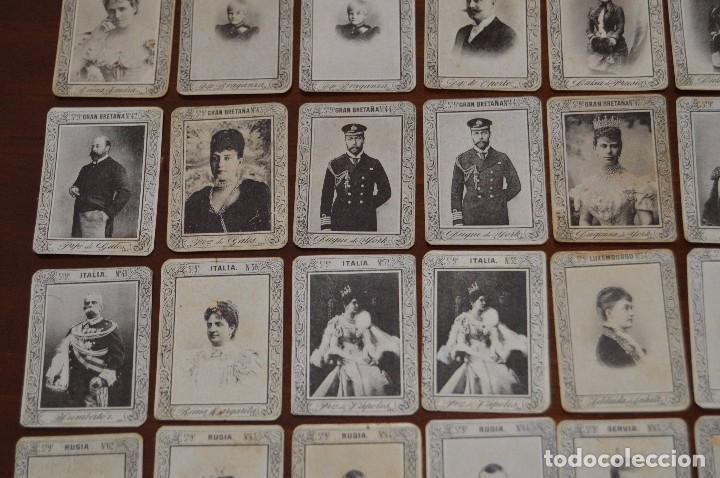Coleccionismo Cromos antiguos: GRAN LOTE DE 51 CROMOS O FOTOTIPIAS DE CAJAS DE CERILLAS - DE LA SERIE 9 - MUY ANTIGUOS - HAZ OFERTA - Foto 9 - 103780839