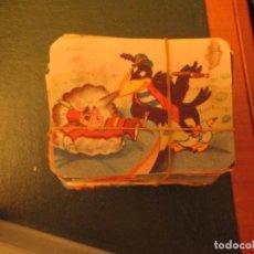 Coleccionismo Cromos antiguos: DUMBO FHER LOTE DE 100 CROMOS TAMBIEN SUELTOS. Lote 105956635