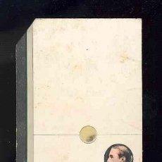Coleccionismo Cromos antiguos: CROMO-FICHA DE CARTON GRUESO DEL DOMINO ARTISTICO: CINE. ZERO-DOS (0-2). CHOC.BOIX. Lote 106122327