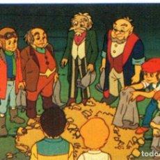 Coleccionismo Cromos antiguos: LOS DIMINUTOS - CROMO Nº 180 - EDICIONES ESTE - NUNCA PEGADO.. Lote 227228525