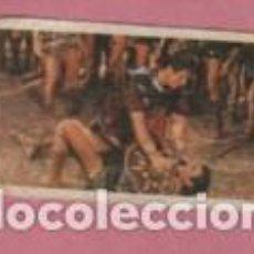 Coleccionismo Cromos antiguos: CROMOS COLE DE ANIBAL - LA COLE ES DE 133 CROMOS - . Lote 113118099